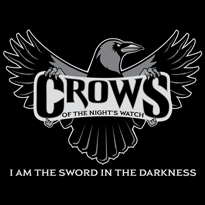 Crows of the Night's Watch