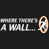 Where There's A Wall...